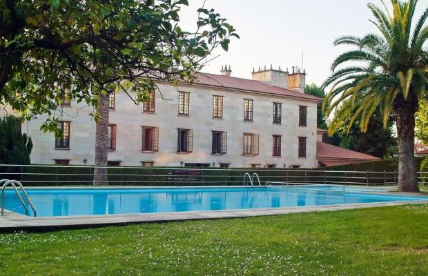 фото отеля Parador de Cambados изображение №1