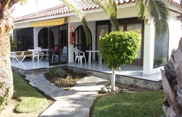 фото отеля Sun Club Premium Playa del Ingles изображение №25