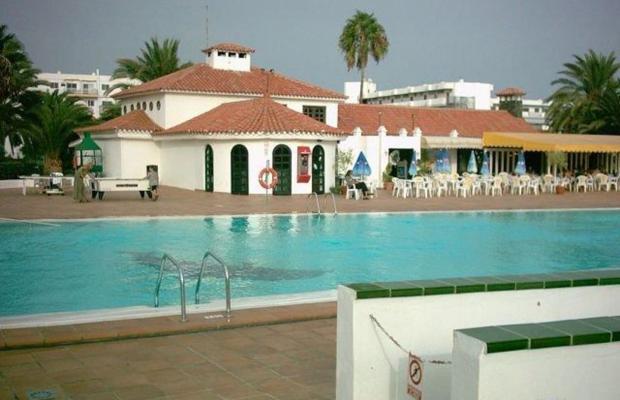 фото отеля Sun Club Premium Playa del Ingles изображение №21
