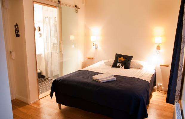 фотографии отеля Scandic Arvika изображение №15