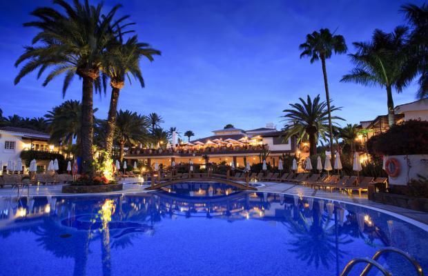 фото отеля Seaside Grand Hotel Residencia изображение №21