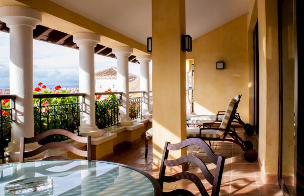 фото отеля InterContinental Mar Menor Golf Resort and Spa изображение №49