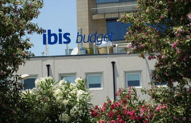 фотографии отеля  Ibis Budget Alicante (ex. Etap Hotel Alicante) изображение №19
