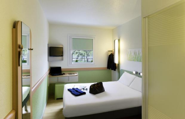 фотографии отеля  Ibis Budget Alicante (ex. Etap Hotel Alicante) изображение №3