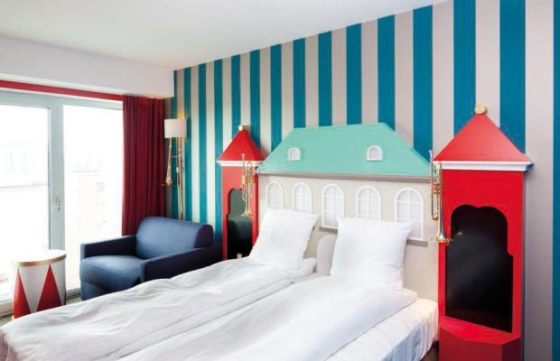 фотографии отеля Tivoli изображение №7