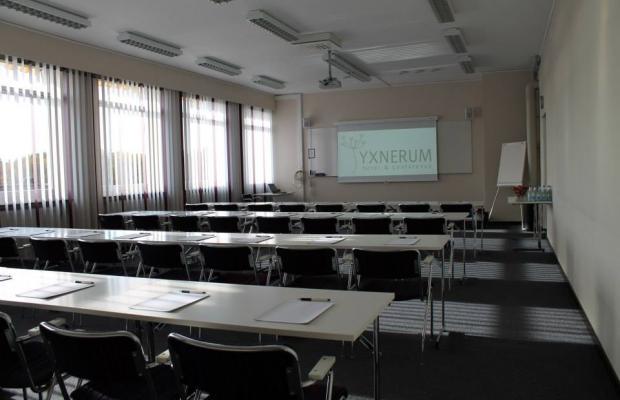 фотографии отеля Yxnerum Hotel & Conference изображение №39