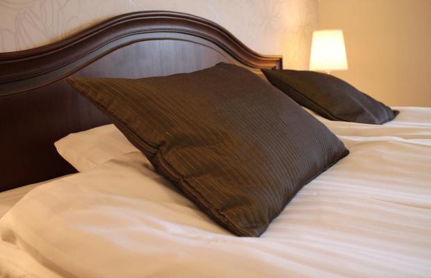 фотографии отеля Yxnerum Hotel & Conference изображение №3