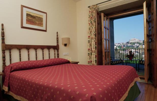 фотографии отеля Parador de Tui изображение №3