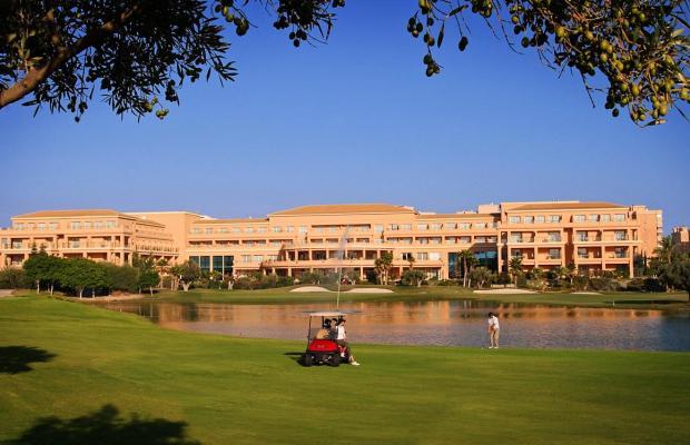 фото Alicante Golf (ex. Husa Alicante Golf; Hesperia Alicante) изображение №38