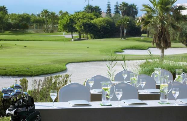 фотографии отеля Alicante Golf (ex. Husa Alicante Golf; Hesperia Alicante) изображение №35