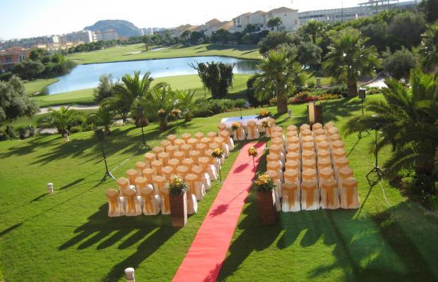 фото Alicante Golf (ex. Husa Alicante Golf; Hesperia Alicante) изображение №30