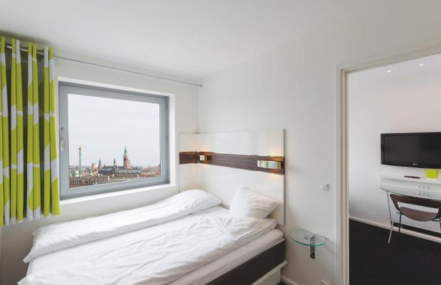 фотографии Wakeup Copenhagen on Carsten Niebuhrs Gade изображение №16