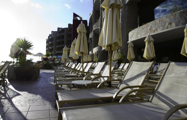 фотографии Gloria Palace Royal Hotel & Spa (ex. Dunas Amadores) изображение №20