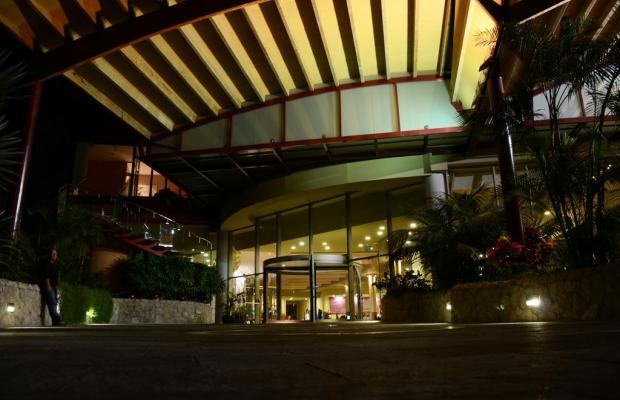 фото отеля Gloria Palace Royal Hotel & Spa (ex. Dunas Amadores) изображение №13