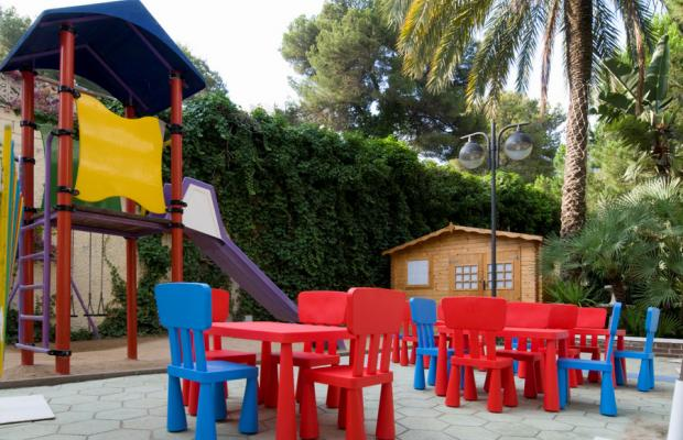 фото Oasis Park (ex. Best Oasis Park) изображение №2