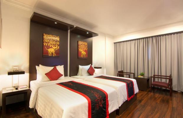фото Memoire D 'Angkor Boutique Hotel изображение №30