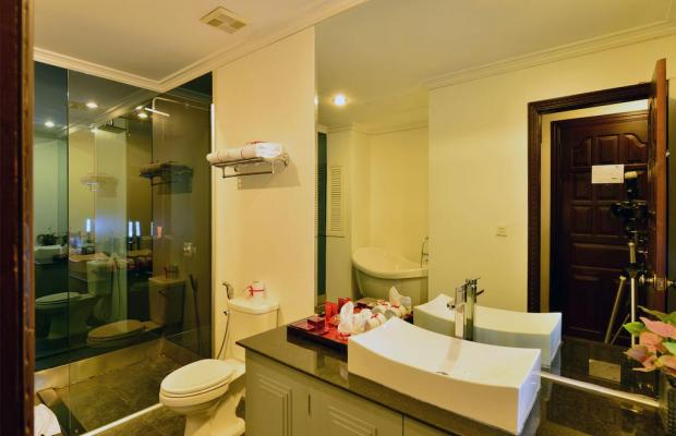 фото отеля Memoire D 'Angkor Boutique Hotel изображение №13
