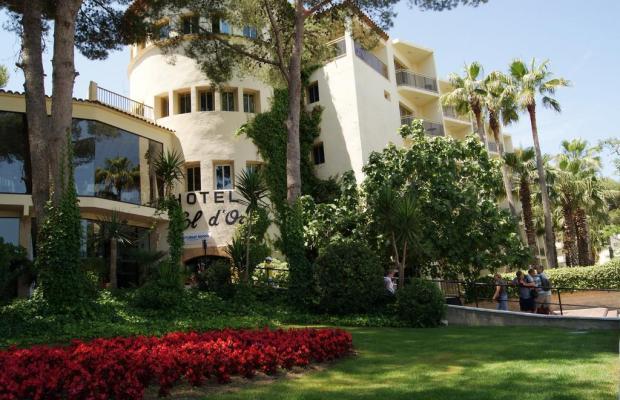 фотографии отеля Best Sol D'Or (ex. Sol D'Or) изображение №15