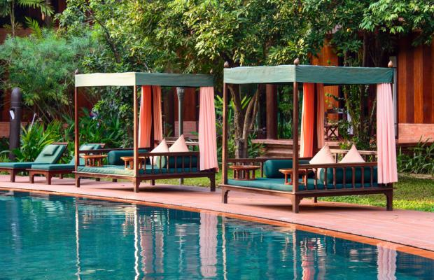 фотографии отеля Angkor Village изображение №35