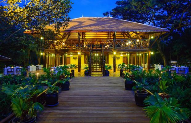 фотографии отеля Angkor Village изображение №31