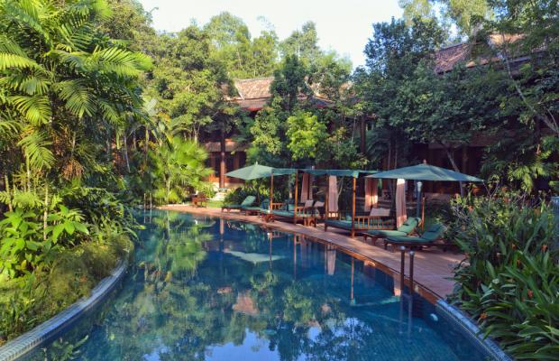фото отеля Angkor Village изображение №1