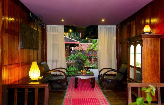 фото отеля Angkor Village изображение №9