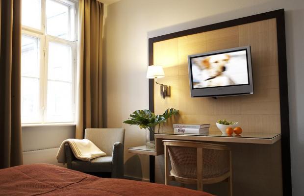 фотографии отеля Ascot Hotel изображение №15
