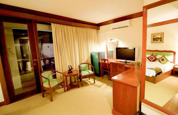 фото отеля Angkorland Hotel Siem Reap изображение №25