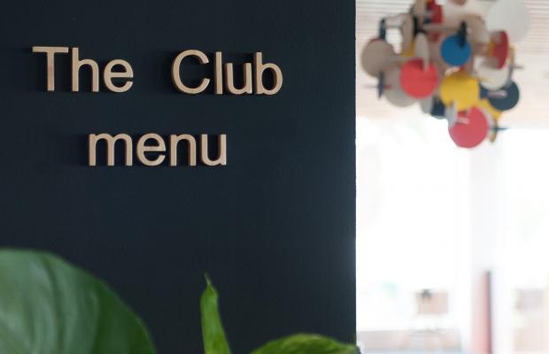 фотографии отеля Hotel Servatur Casablanca изображение №23