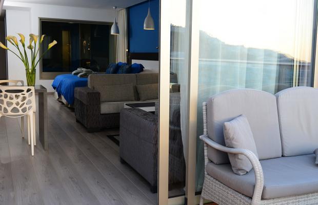 фотографии Hotel Servatur Casablanca изображение №20