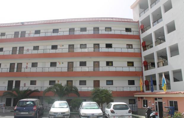 фото отеля Guinea изображение №9