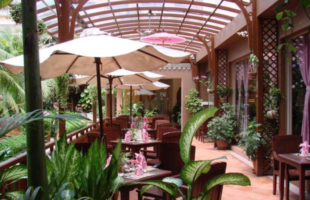 фото отеля Apsara Angkor Hotel изображение №9