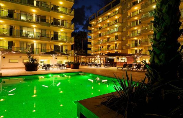 фото отеля Blaumar (ex. Occidental Blaumar) изображение №29