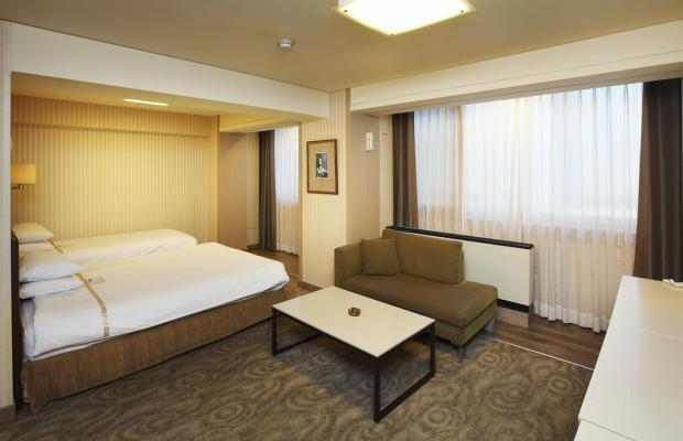 фото отеля Savoy Hotel изображение №5