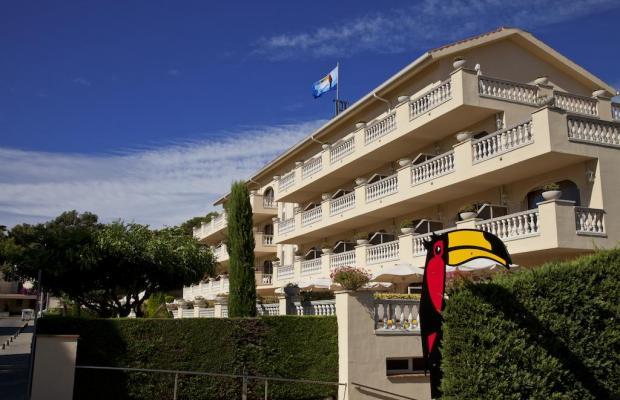 фотографии отеля Van der Valk Hotel Barcarola изображение №19