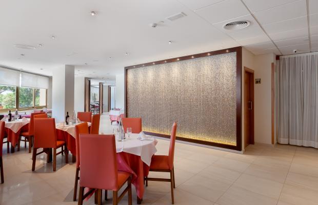фотографии отеля Hotel Beverly Park & Spa изображение №11