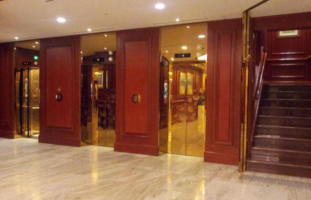 фотографии отеля Sejong изображение №11