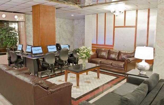 фото Hotel Carter изображение №18