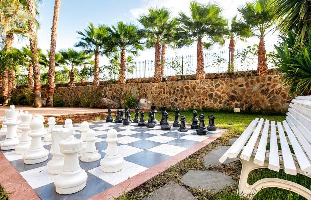 фотографии отеля Tabaiba Princess изображение №3