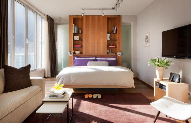 фотографии Chambers Hotel New York изображение №8