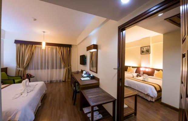 фото OHANA Phnom Penh Palace Hotel изображение №6