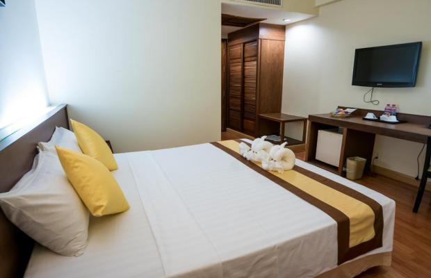 фотографии отеля OHANA Phnom Penh Palace Hotel изображение №3