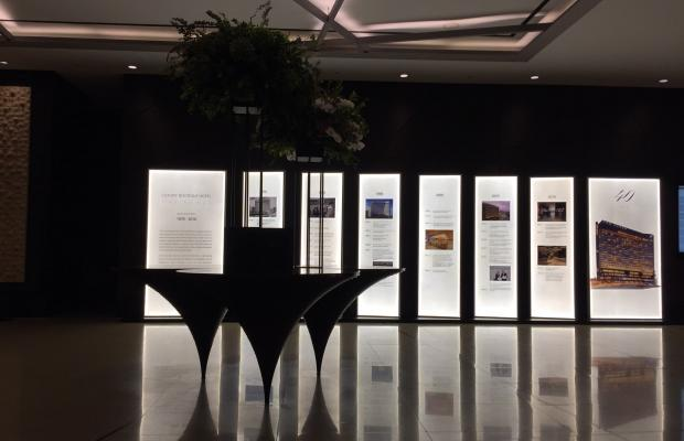 фотографии отеля THE PLAZA Seoul, Autograph Collection (ex. Seoul Plaza Hotel) изображение №63