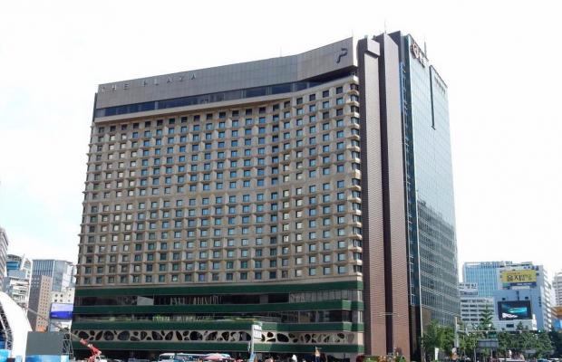 фото отеля THE PLAZA Seoul, Autograph Collection (ex. Seoul Plaza Hotel) изображение №1