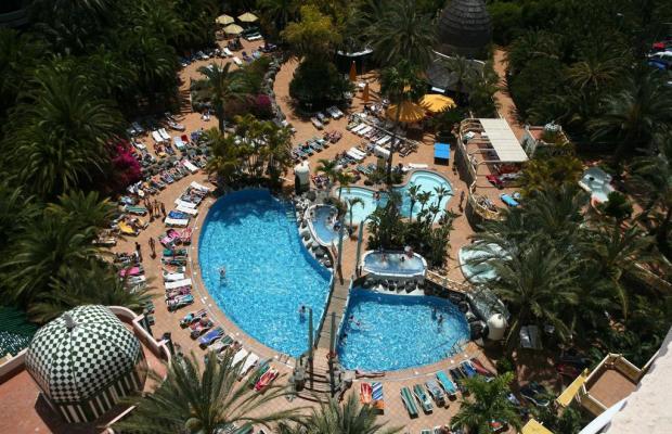фото IFA Buenaventura Hotel (ex.Lopesan Buenaventura) изображение №18