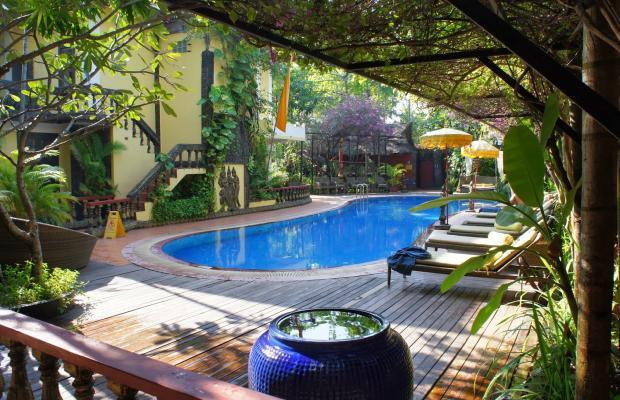 фото отеля Bopha Siem Reap Hotel изображение №1