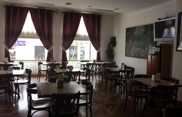 фото отеля Pena de Arcos изображение №5