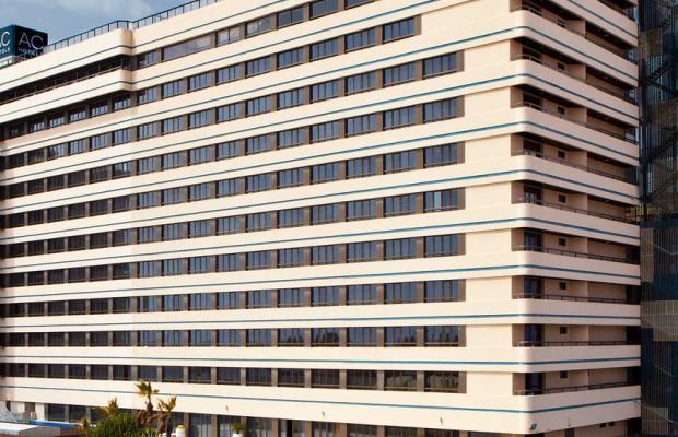 фото AC Hotel Iberia Las Palmas (ex. Tryp Iberia) изображение №6