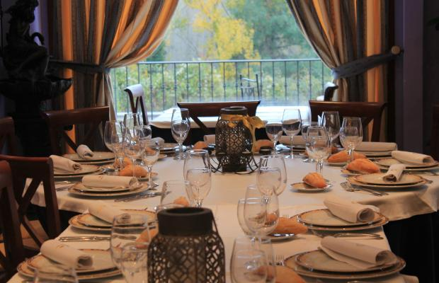 фотографии отеля Conde de Badaran изображение №7