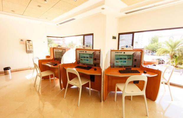 фотографии отеля IFA Continental изображение №35